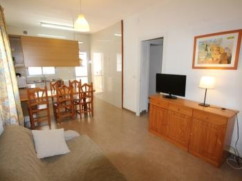Bungalow Pescador One Floor - Apartment in Segur de Calafell